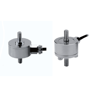 Industrial Hydraulic Straightpoint Force Load Cell