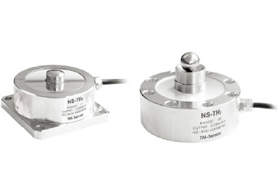 Alloy Steel Compression Force Measuring Load Cell