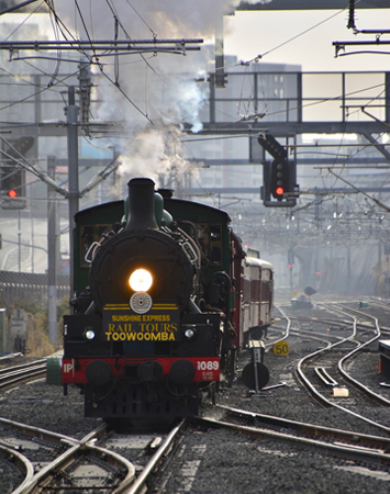 Rail Transit sensor