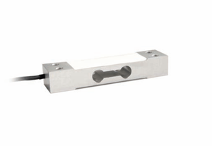 High Precision Strain Gauging Single Point Load Cell
