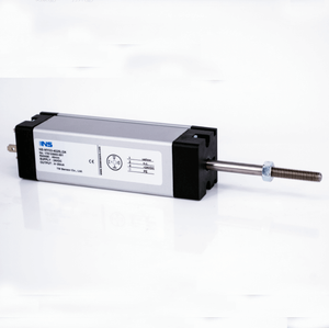 Resistive Digital Contact Potentiometers Displacement Sensor